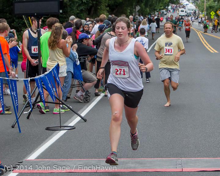 7434 Bill Burby Race 2014 071914