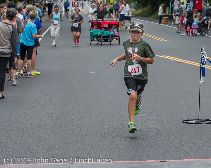 7787 Bill Burby Race 2014 071914