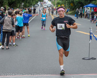 7857 Bill Burby Race 2014 071914