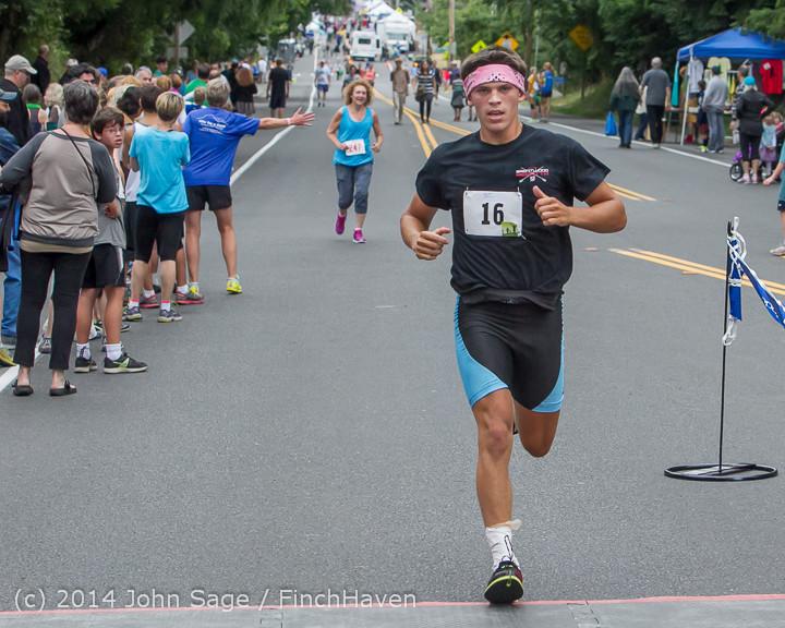 7857 Bill Burby Race 2014 071914