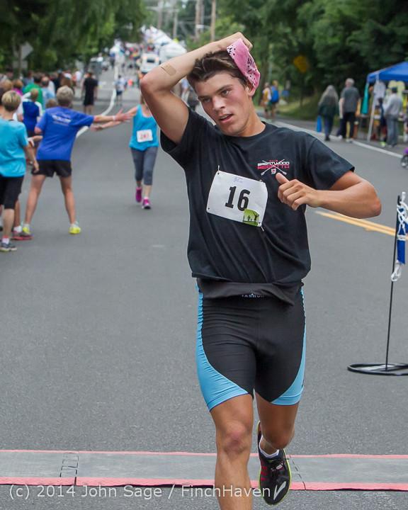 7863 Bill Burby Race 2014 071914