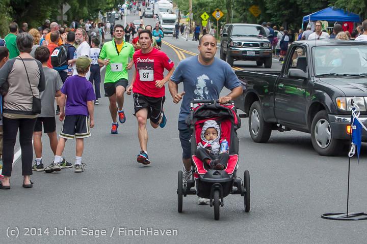 8248 Bill Burby Race 2014 071914