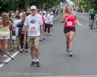 8366 Bill Burby Race 2014 071914
