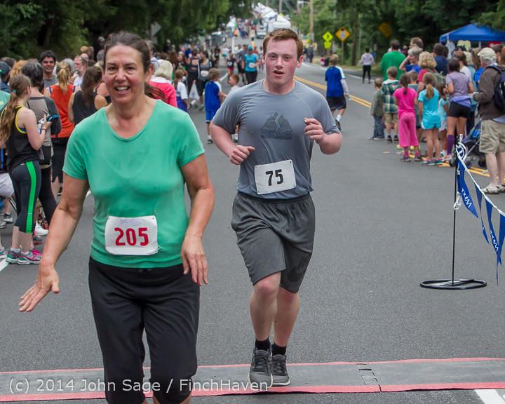 8405 Bill Burby Race 2014 071914