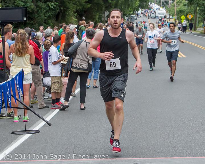8431 Bill Burby Race 2014 071914