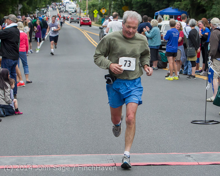8688 Bill Burby Race 2014 071914