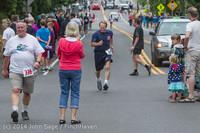 8716 Bill Burby Race 2014 071914
