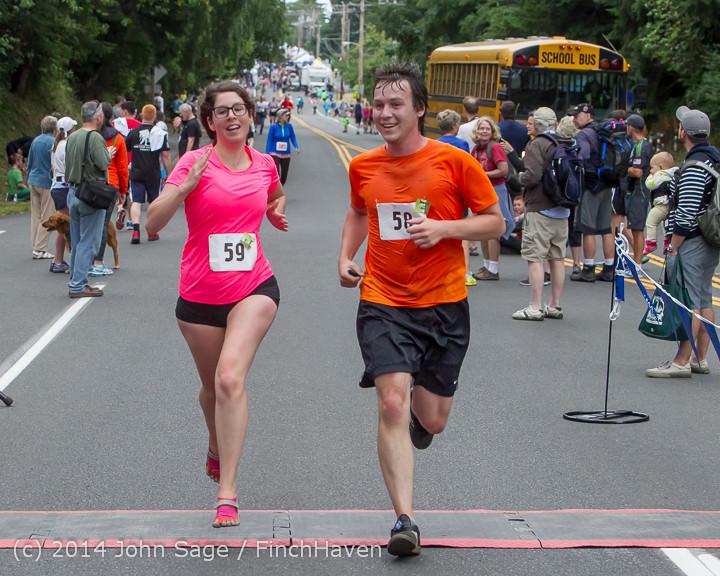 8898 Bill Burby Race 2014 071914