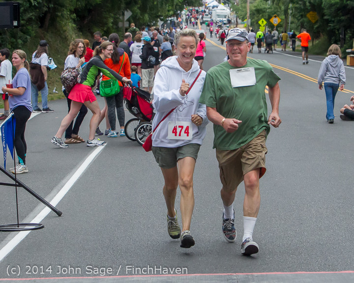 9129 Bill Burby Race 2014 071914
