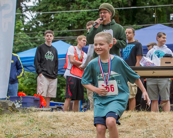 9277 Bill Burby Race 2014 071914