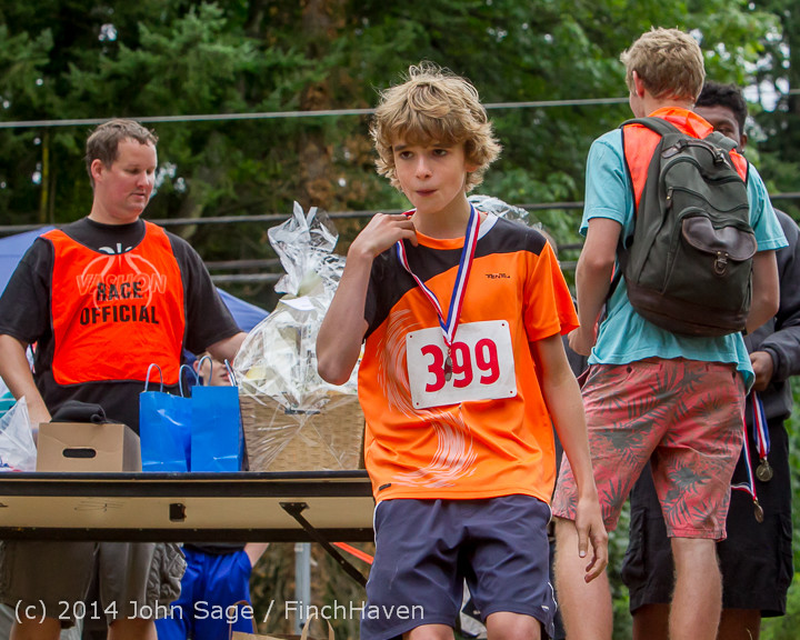 9363 Bill Burby Race 2014 071914