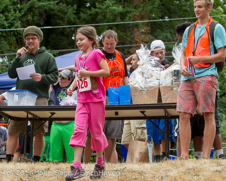 9613 Bill Burby Race 2014 071914