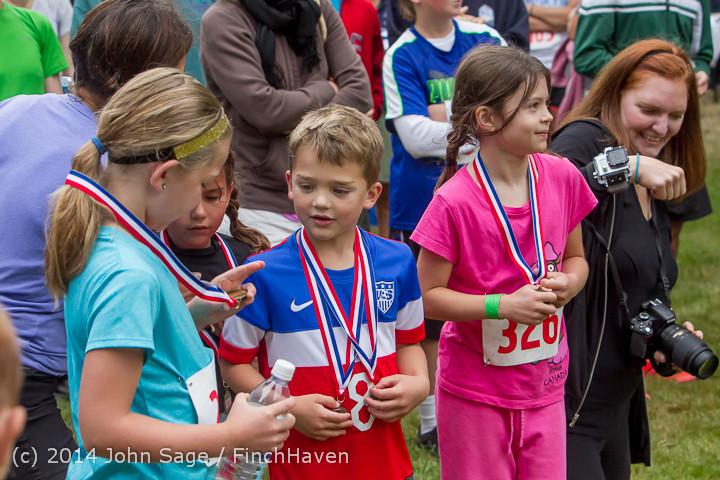 9657 Bill Burby Race 2014 071914