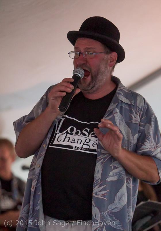 18821 Loose Change at Beer Garden Festival Friday 2015 071715