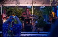 19114 Subconscious Population at US Bank Festival Friday 2015 071715