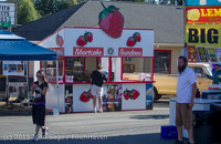 19534 Strawberry Festival Saturday Walkabout 2015 071815