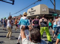 21758 Strawberry Festival Saturday Walkabout 2015 071815