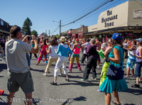 21761 Strawberry Festival Saturday Walkabout 2015 071815
