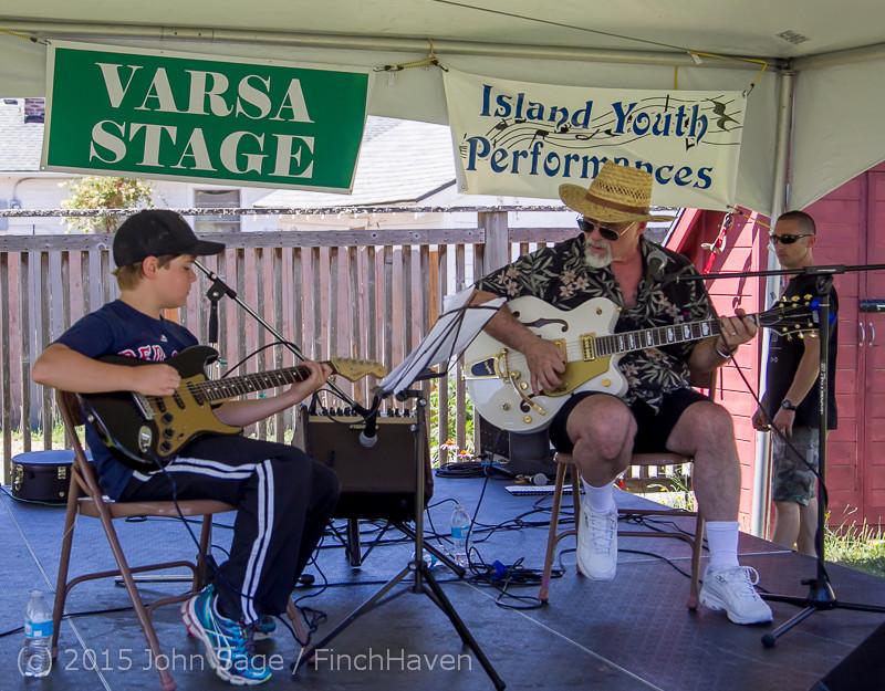 22966 VARSA Youth Stage Festival Saturday 2015 071815