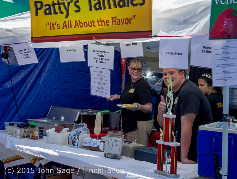 22967 Strawberry Festival Saturday Walkabout 2015 071815