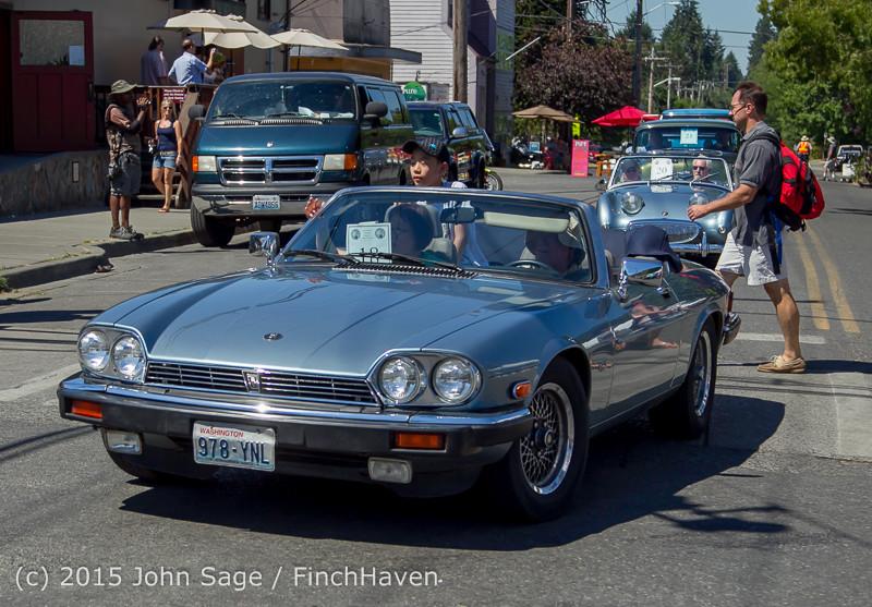 23864 Tom Stewart Memorial Car Parade 2015 071915