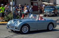 23866 Tom Stewart Memorial Car Parade 2015 071915