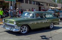 23867 Tom Stewart Memorial Car Parade 2015 071915
