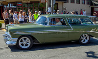 23868 Tom Stewart Memorial Car Parade 2015 071915