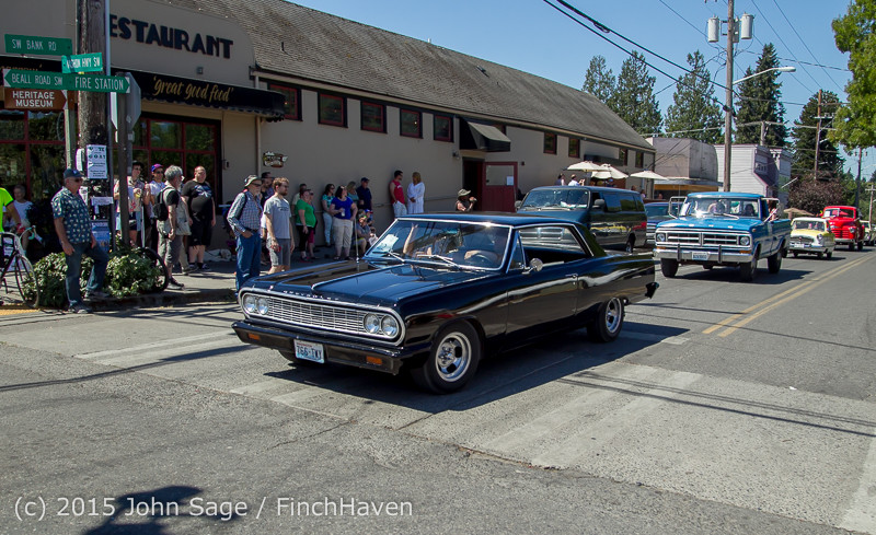23869 Tom Stewart Memorial Car Parade 2015 071915