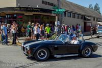 23875 Tom Stewart Memorial Car Parade 2015 071915