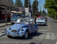 23876 Tom Stewart Memorial Car Parade 2015 071915