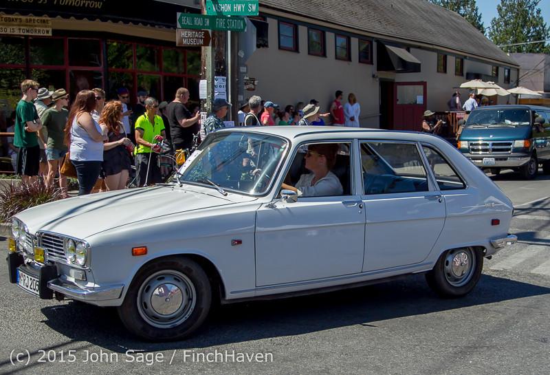 23881 Tom Stewart Memorial Car Parade 2015 071915