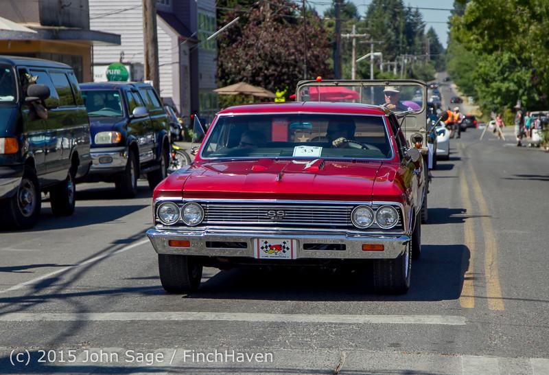 23882 Tom Stewart Memorial Car Parade 2015 071915