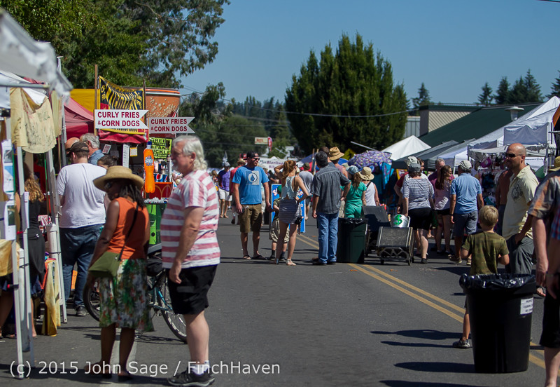 23885 Strawberry Festival Sunday Walkabout 2015 071915