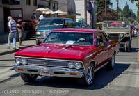 23885 Tom Stewart Memorial Car Parade 2015 071915