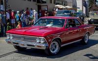 23886 Tom Stewart Memorial Car Parade 2015 071915