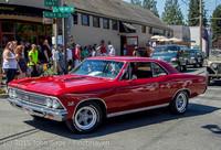 23887 Tom Stewart Memorial Car Parade 2015 071915