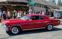 23888 Tom Stewart Memorial Car Parade 2015 071915
