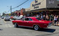 23891 Tom Stewart Memorial Car Parade 2015 071915
