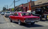 23893 Tom Stewart Memorial Car Parade 2015 071915