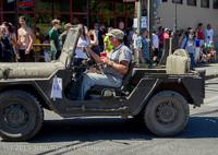 23894 Tom Stewart Memorial Car Parade 2015 071915