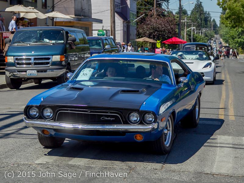 23898 Tom Stewart Memorial Car Parade 2015 071915