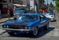 23899 Tom Stewart Memorial Car Parade 2015 071915