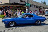 23901 Tom Stewart Memorial Car Parade 2015 071915