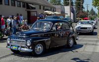 23907 Tom Stewart Memorial Car Parade 2015 071915