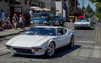 23911 Tom Stewart Memorial Car Parade 2015 071915
