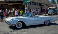 23914 Tom Stewart Memorial Car Parade 2015 071915