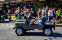 23917 Tom Stewart Memorial Car Parade 2015 071915