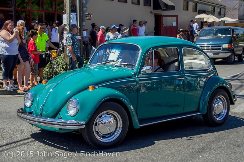 23919 Tom Stewart Memorial Car Parade 2015 071915