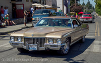23921 Tom Stewart Memorial Car Parade 2015 071915
